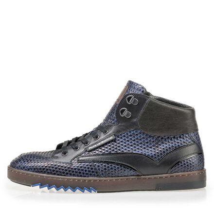 Floris van Bommel halfhoge heren sneaker