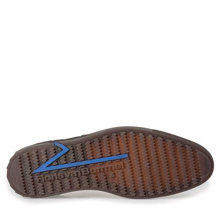 Floris van Bommel heren brogue sneaker