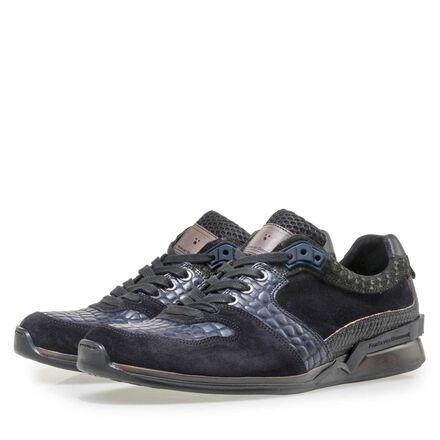 Floris van Bommel Premium leren sneaker