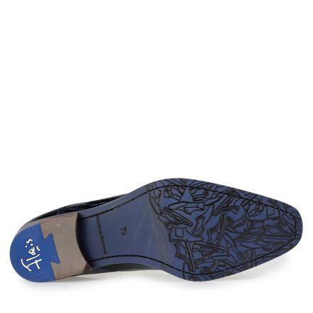 Floris van Bommel Premium men's leather lace shoes