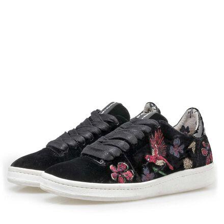 Floris van Bommel women's sneaker