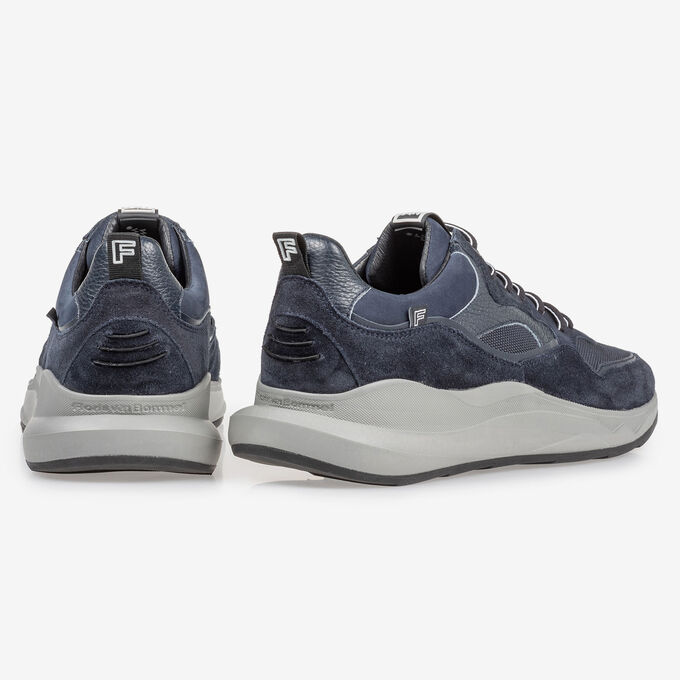 Bulki sneaker dark blue