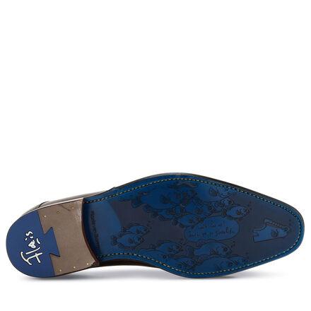 Men's lace shoe