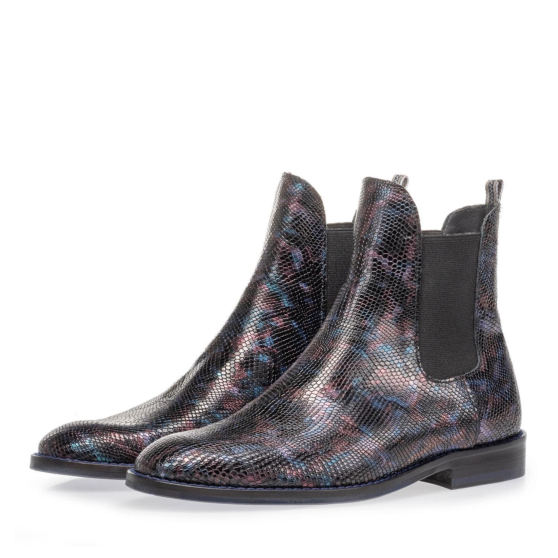 Chelsea boots voor dames | Floris van Bommel Women®