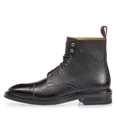 Casual lace boot