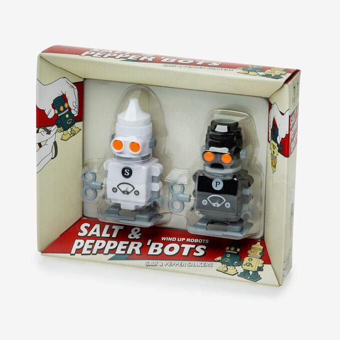 Robot giftbox