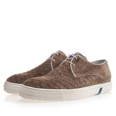 Floris van Bommel heren city sneaker