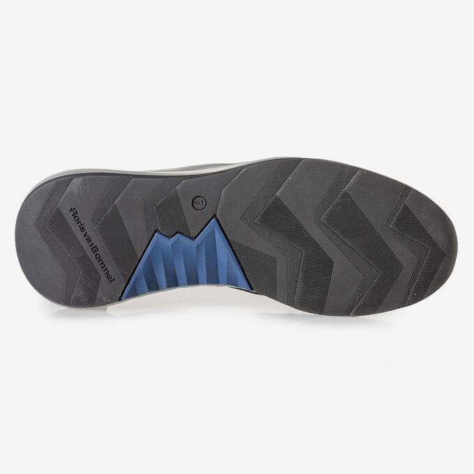 Bulki sneaker donkerblauw