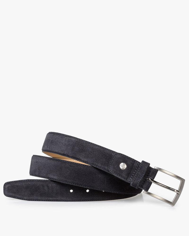 Van Bommel belt