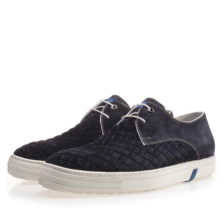 Floris van Bommel men's city sneaker