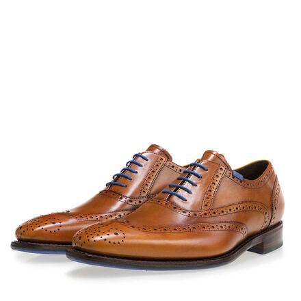 Floris van Bommel herenschoen brogue