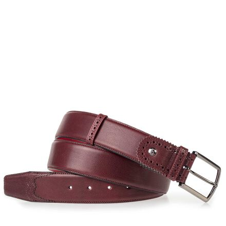 Floris van Bommel men's belt