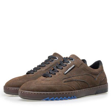 Floris van Bommel heren sneaker