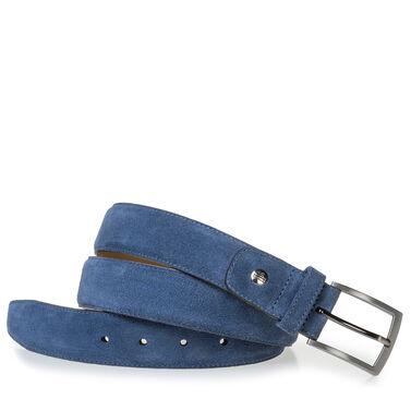 Calf leather Van Bommel belt