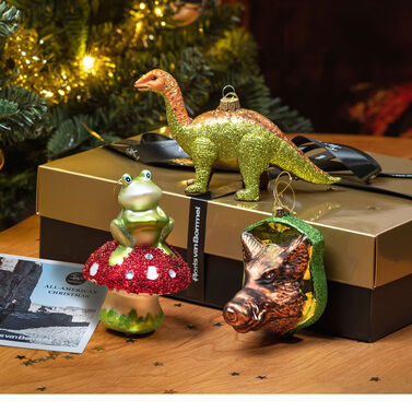 Floris' Favorites collectie giftbox