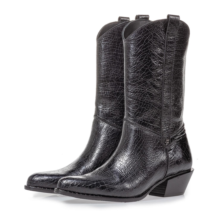 Laarzen voor dames | Floris van Bommel Women®