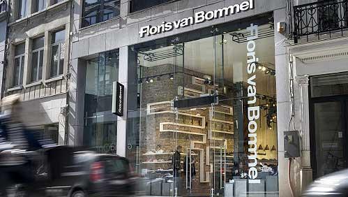 4f51d39b31 Floris van Bommel Store Antwerpen