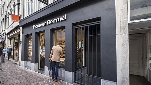 Van Bommel Shoes Online Store